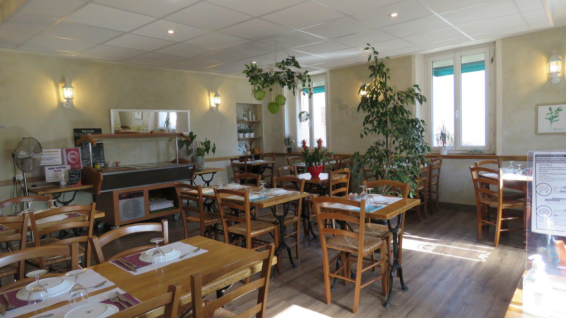 Bar Hôtel Restaurant